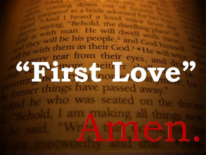 First Love (1024x768)