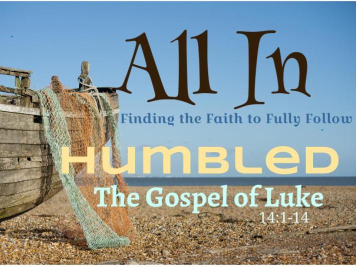 Luke Title